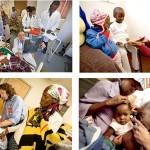 L'accès aux progrès de la médecine est essentiel pour les enfants touchés par le paludisme