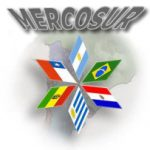 Mercosur - banderas