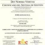 Marca de Certificacion - Veritas