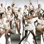 """""""America's Next Top Model"""" utiliza el concepto de """"grupos de referencia"""""""