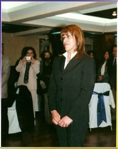 Jane del Castillo