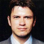Claudio Iglesias Darriba