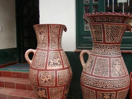 Denominaci n de origen cer mica artesanal de r quira for Origen de la ceramica