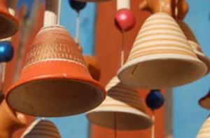 "Apellation of Origin ""Ceramica de Raquira Colombia"""
