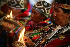 Conocimientos Tradicionales