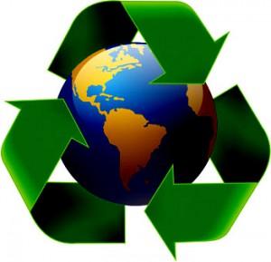 Reciclar - Reusar - Signo rápidamente asociado a la protección del medioambiente