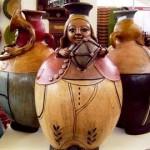 Artesanías de América Latina - Un arte único, cada vez más valorado en los mercados mundiales.